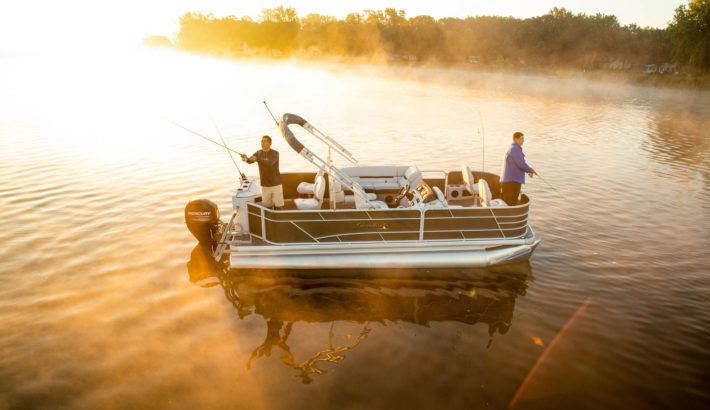 10 TIPS FOR BEGINNER BOATERS