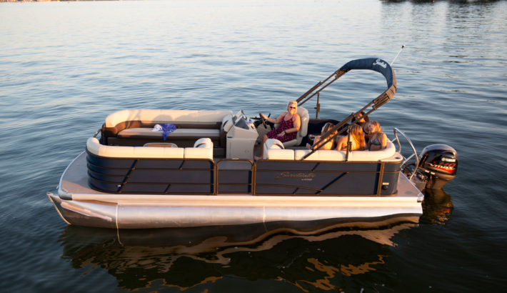 The Future of Pontoons